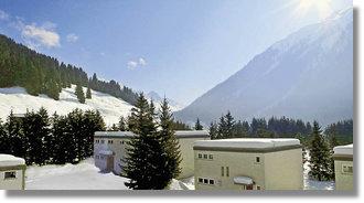 Hoteltipp für Urlaub Schweiz Wanderurlaub Winterurlaub Wandern 3 Sterne Hotel Solaria Reisen Skiurlaub